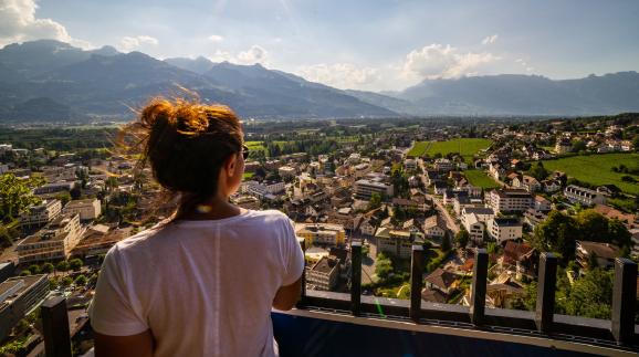 Wie auf Reisen: Diese Ausflugsziele in Vorarlberg und Umgebung garantieren Urlaubsfeeling! © Adobe Stock, 1tomm