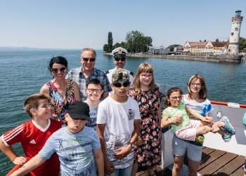 AK-Bodenseeschifffahrt 2019 © Lisa Mathis, Mathis Fotografie