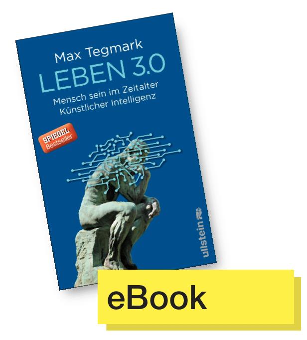 Buchcover © Ullstein Verlag
