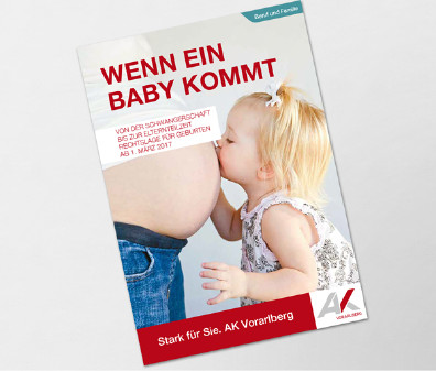 Wenn ein Baby kommt © sonya etchison, stock.adobe.com