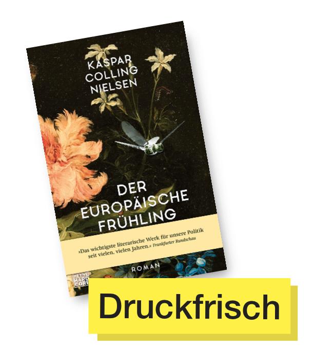 Buchcover © Heyne Verlag