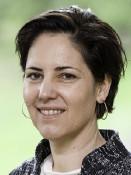 Dr. Ulrike Stadelmann © Jürgen Gorbach, AK