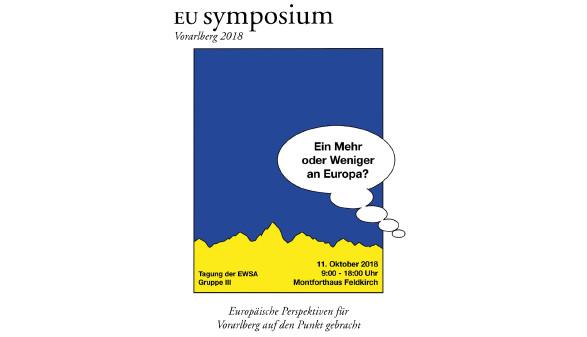EU symposium © AK Vbg.