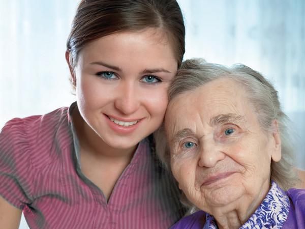Pflegende Angehörige © Alexander Raths, stock.adobe.com