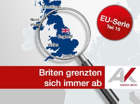 Portrait EU-Mitgliedstaaten: Großbritannien © Quelle: BBC, Deutsches Statistisches Bundesamt, Grafik & Fotos: KEYSTONE