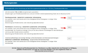 Screenshot Finanzonline © Screenshot FinanzOnline