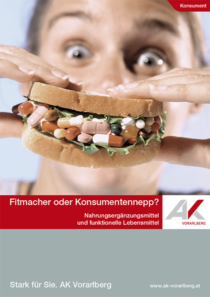 Fitmacher und Konsumentennepp © www.gettyimages.com, Image Source