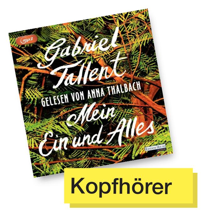 Cover Mein Ein und Alles © Random House