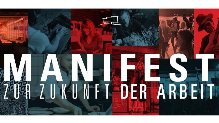 Manifest zur Zukunft der Arbeit © schaffarei.at