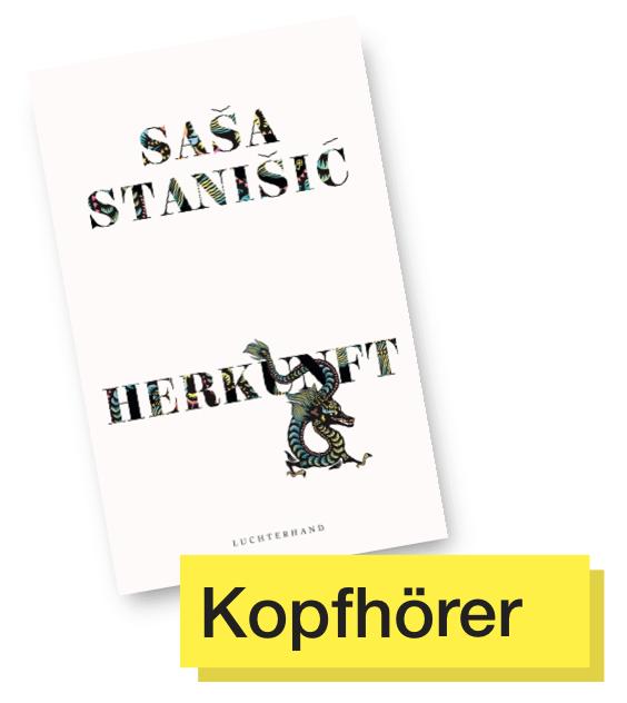 Buchcover © Der Hörverlag