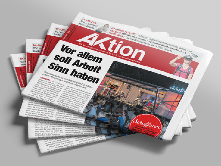 AKtion Titel September 2019 © AKVbg