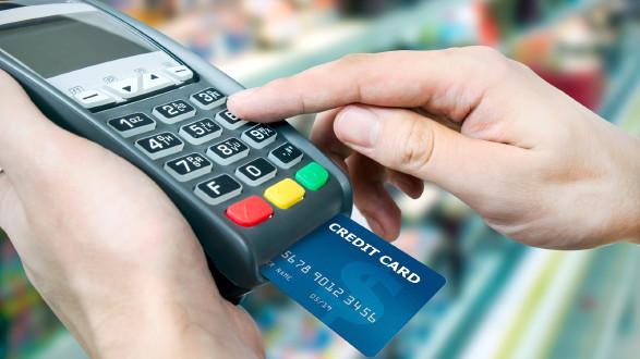 Bezahlen mit Kreditkarte © Proxima Studio, stock.adobe.com