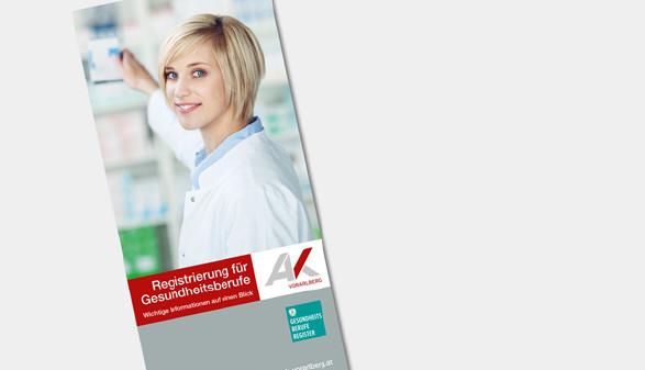 Registrierung für Gesundheitsberufe © contrastwerkstatt, stock.adobe.com