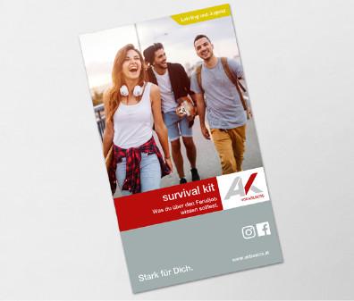 Titelbild Gruppe junger Menschen © nd3000, stock.adobe.com