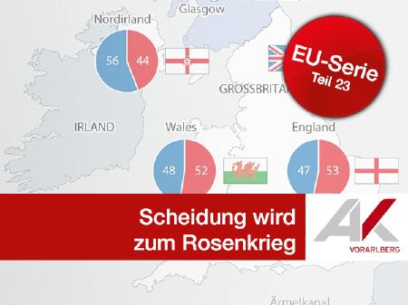 Aus Scheidung wird Rosenkrieg © Grafik: KEYSTONE, Quelle: APA, dpa, Eurostat, WKÖ, OECD, AK Vorarlberg
