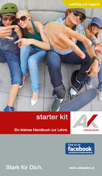 starter kit © AK, AK