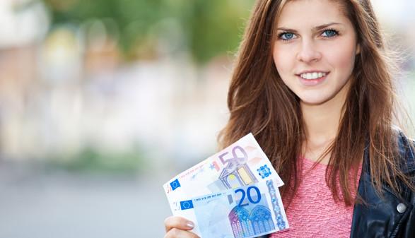Hol dir dein Geld zurück! © Kaesler Media, fotolia.de