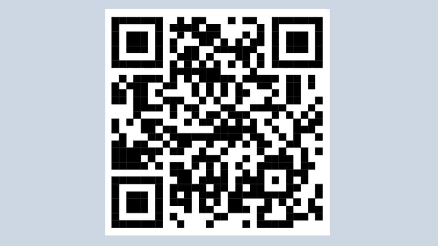 QR-Code für Jopsy-App (beide Stores) © -, Arbeiterkammer Oberösterreich