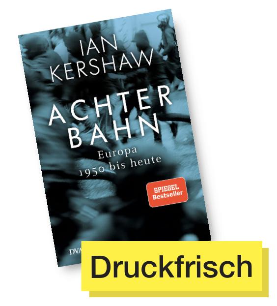 Buchcover © Deutsche Verlagsanstalt