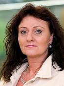 Monika Mathies, Öffentlichkeitsarbeit © Jürgen Gorbach, AK