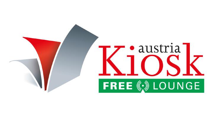 Logo austria Kiosk © APA
